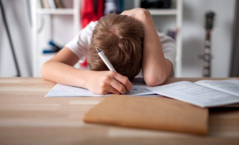 Feeling Return to School Stress? 7 Tips to Bust the Stress