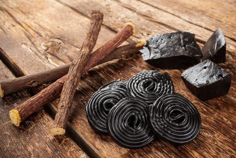 Black Licorice Risks