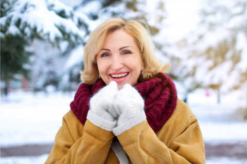 Can Hydrolyzed Collagen Powder Improve Dry Winter Skin?