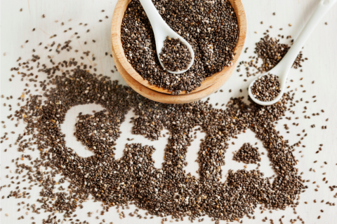 The Convincing Case for Chia: 5 Reasons to Eat More