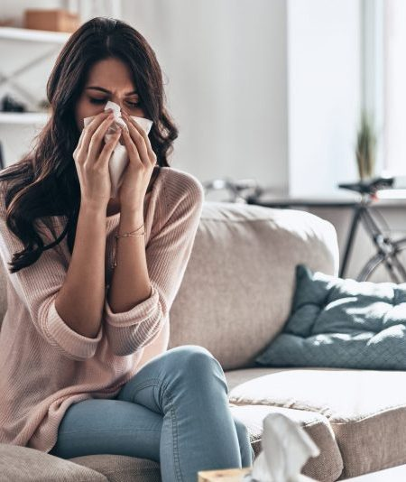 Want to Alleviate Allergy Symptoms Immediately? 3 Effective Strategies